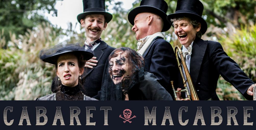 The Cabaret Macabre