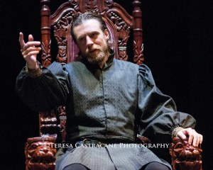 Patrick Kilpatrick as Henry Bolingbroke Duke of Hereford