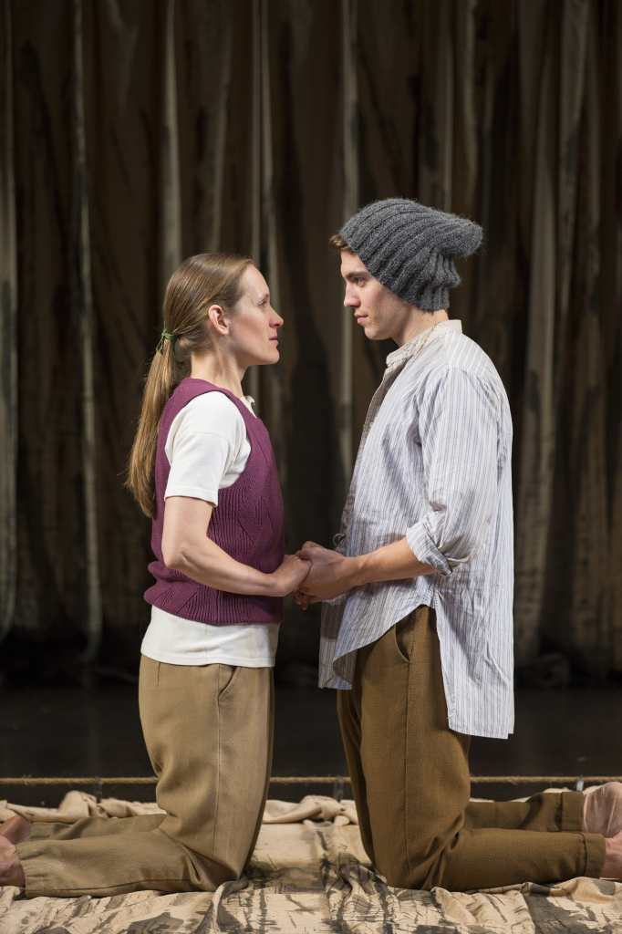 as you like it rosalind and orlando relationship
