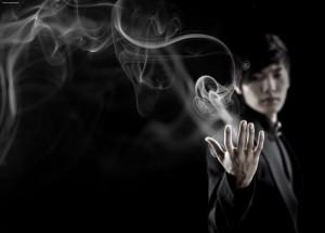 Yu Ho-Jin as The Manipulator