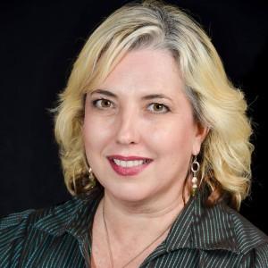 Artistic Director Deborah Randall