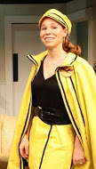 Netta Morelli as Lufthansa airline stewardess Judith