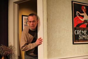 J. McAndrew Breen as Robert