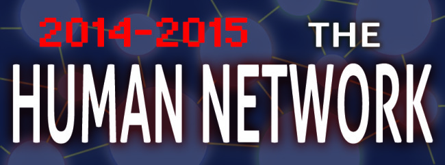 The Highwood Theatre's 2014/2015 season: The Human Network