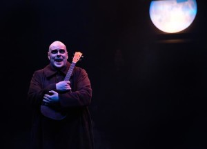 Shawn Kettering as Uncle Fester