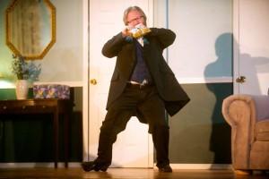Stephen M. Deininger as Lenny Ganz