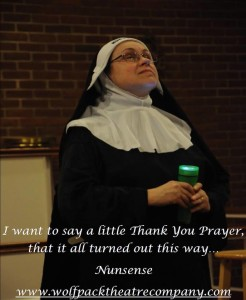 Sister Robert Anne