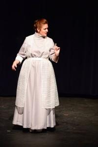 Melissa Ann Martin as Marian Paroo