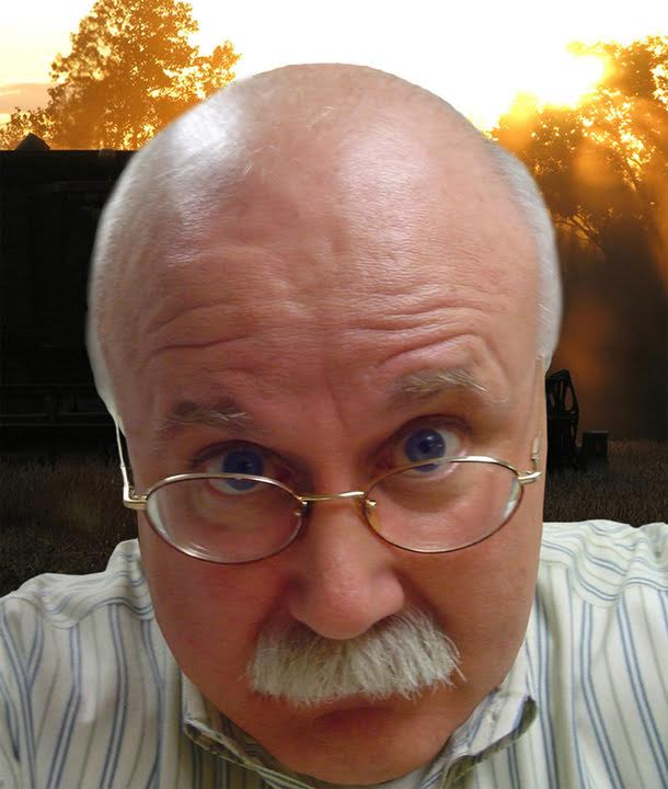 <b>Michael Blum</b>, Director of A Sensation Novel at Spotlighters Theatre - Michael-Blum