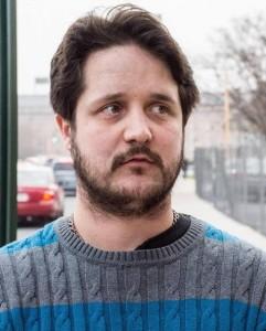 Assistant Director Brandon Gorin