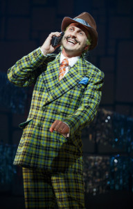 Quinn Mattfeld (Mr. Wormwood)