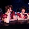 The Taffetas in A Taffeta Christmas at Dundalk Community Theatre