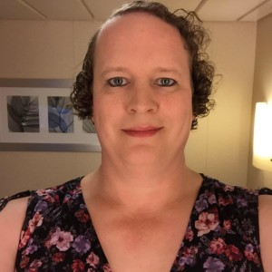 Sarah Maher, Assistant Director of Twelfth Night: A Trans* Voices Workshop Production