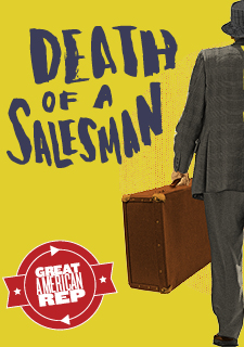 a review of arthur millers dramatic play death of a salesman Arthur miller's classic, death of a salesman, is a play that many encounter for the first time in a high school or college literature class.