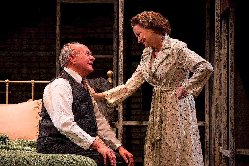 epiphanies of willy loman and nora helmer in death of a salesman and a dolls house