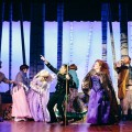 The company of Into the Woods at Reisterstown Theatre Project