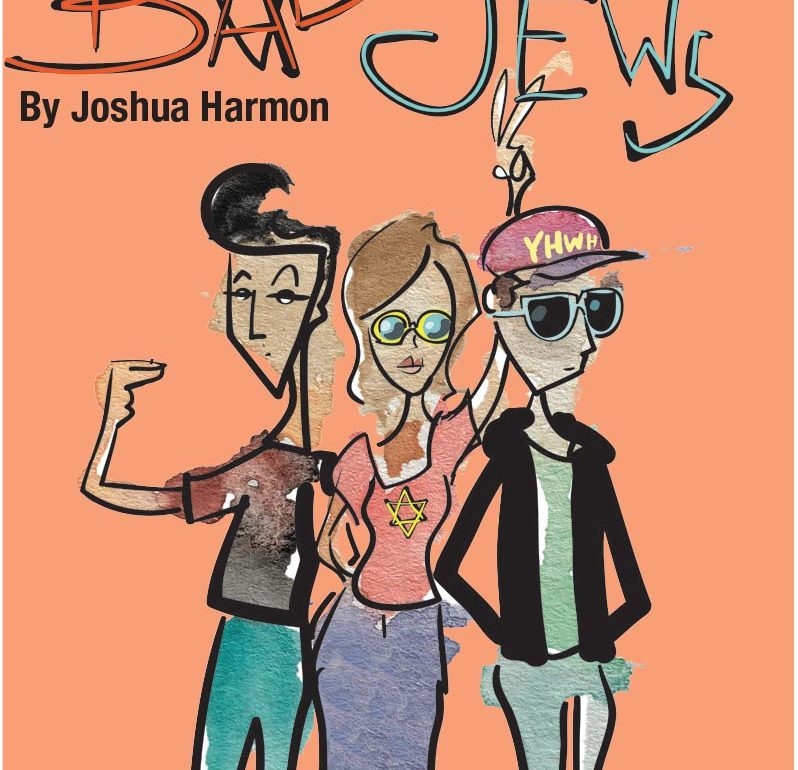 MET Bad Jews