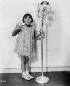 """Vaudeville's """"Baby"""" Rose Marie Mazetta"""