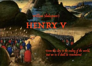 HenryV Interview Main