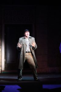 Josh Mooney as Franz Liebkind