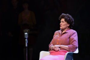 Debra Monk as Mrs. Elva Miller