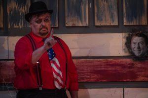Chip Meister as The Proprietor