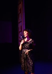 Laura Stracko as Patsy Cline