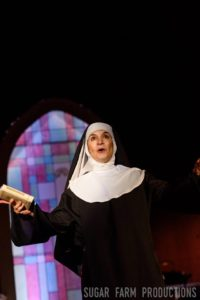Debbie Mobley as Mother Superior