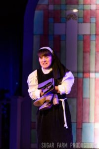 Rachel Perry as Sister Mary Robert