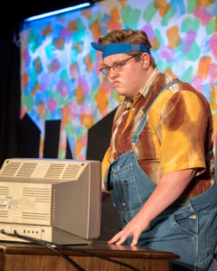 Dave Martinek as Bud Frump