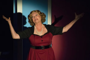 Conni Ross as Mrs. Cordelia Vernon-Williams