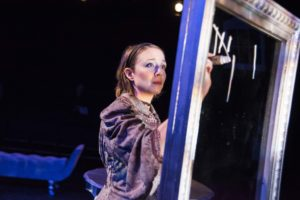 Sara Barker as Emilie