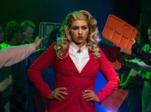 Sydney Phipps as Heather Chandler