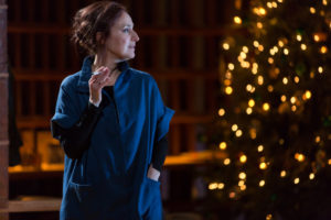 Heather Raffo as Noura