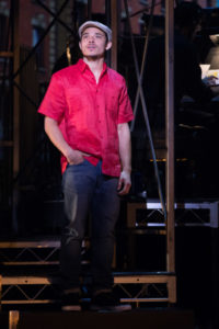 Anthony Ramos as Usnavi