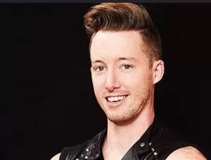 Co-Creator & Lead Dancer Scott Doherty of Rockin' Road to Dublin
