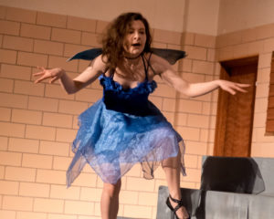 Victoria Cooke as Farrah in She Kills Monsters
