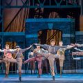 Newsies at Shenandoah Summer Music Theatre