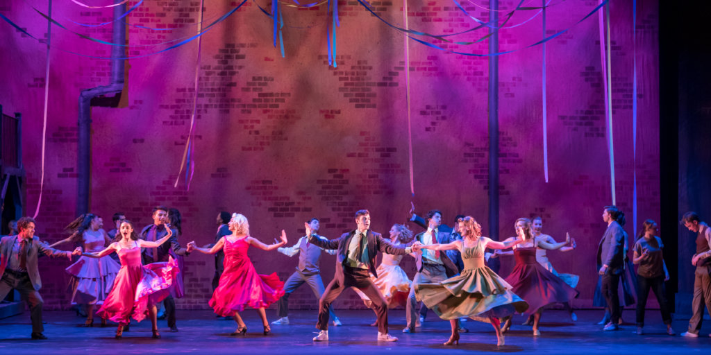 West Side Story at Shenandoah Summer Musical Theatre