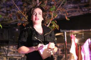 Shelly Lynn Walsh as Patsy Cline