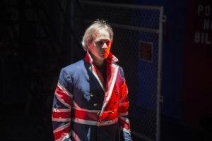 Nigel Reed as Judge Turpin