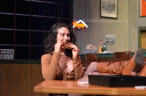 Chara Bauer as Bonnie