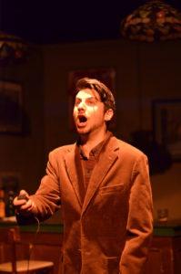 Matthew Lindsay Payne as Chet