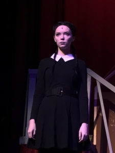 Heather Moe as Wednesday Addams