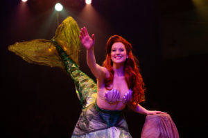 Abby Middleton as Ariel