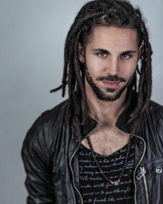 Choreographer Maxx Reed